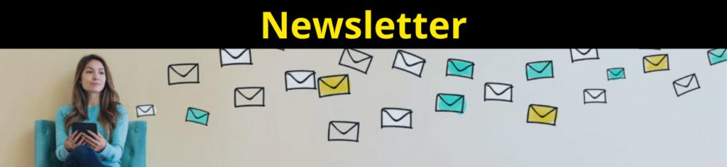 Newsletter - Les offres du mois