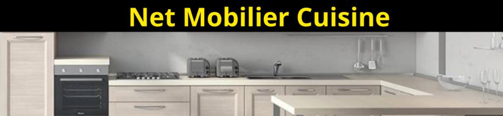 Partenaire cuisine - Net Mobilier