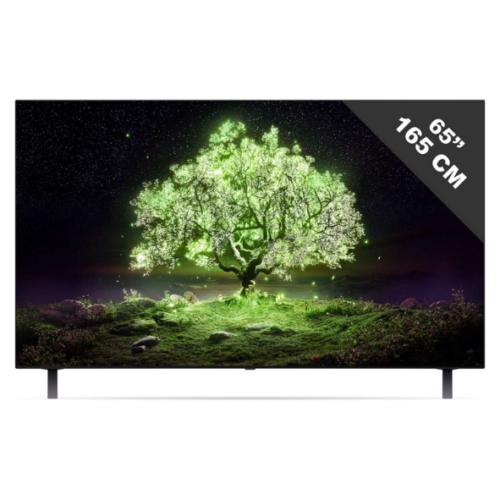 TV 165 cm
