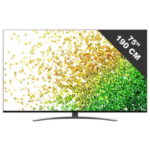 TV 190 cm