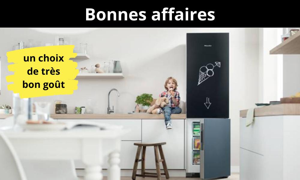 Electroménager - Bonne affaire - Pas cher - Rennes - Lorient